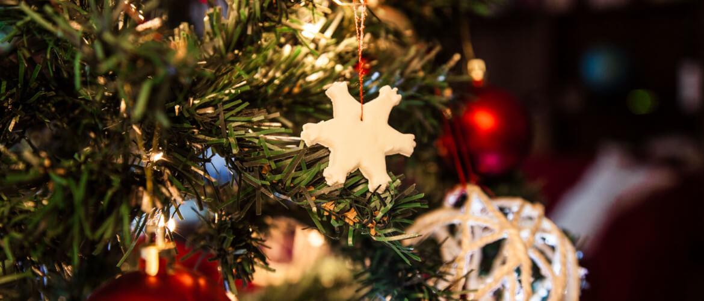 Lavoretti di Natale per i bambini
