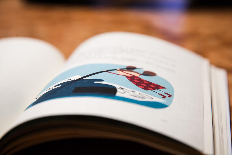 Le Favolette di Alice. Un libro di Gianni Rodari - 2020