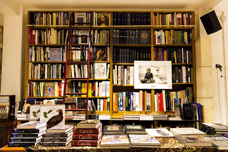 Questo spazio è la nostra vita. Libreria Tarantola 1899 Brescia - 2020