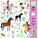 stickers-chevaux 2
