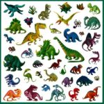 stickers-dinosaures 3