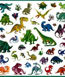 stickers-dinosaures 3