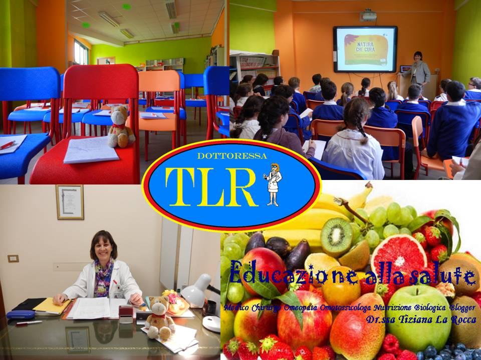 La nuova rubrica di Tiziana: nutrizione e prevenzione! - 2020