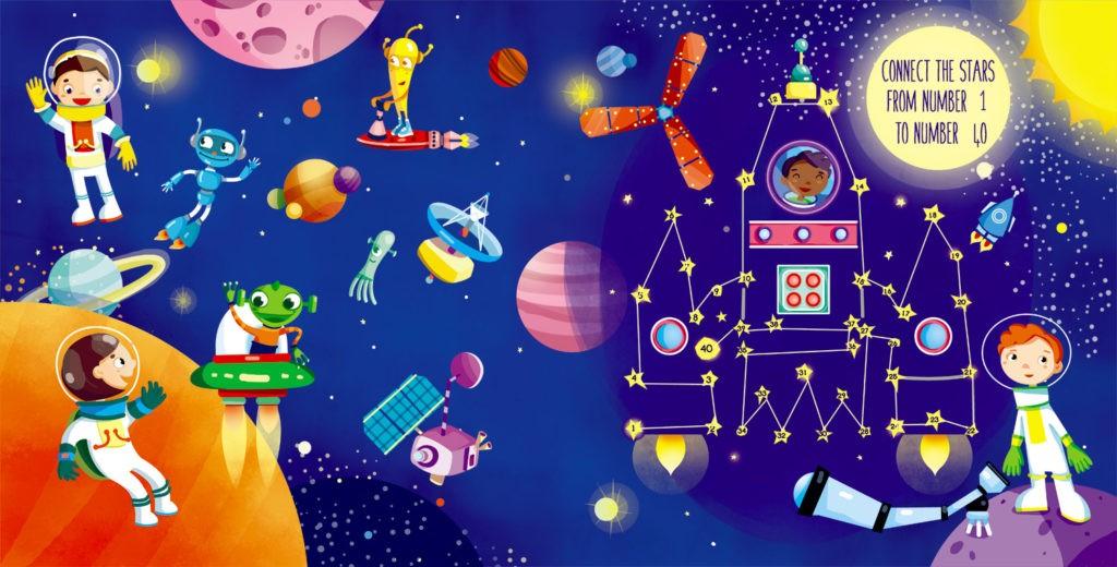 L'universo divertentissimo di Elisa Patrissi - 2021