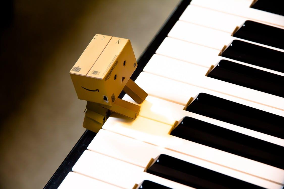 Musica e bambini: un piacere che non deve mancare mai! - 2020