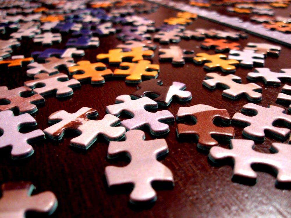 Passione per i puzzle? Ecco i benefici per i bambini! - 2020