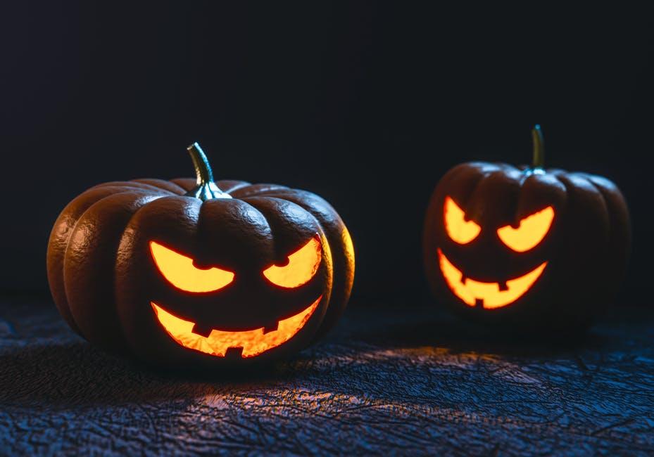 Maschere Da Colorare 3 Idee Di Effetto Per Halloween