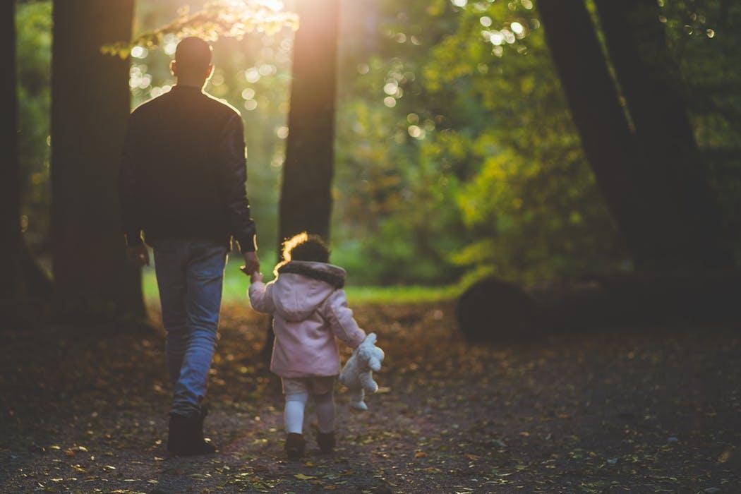 Consigli utili per papà - 2020