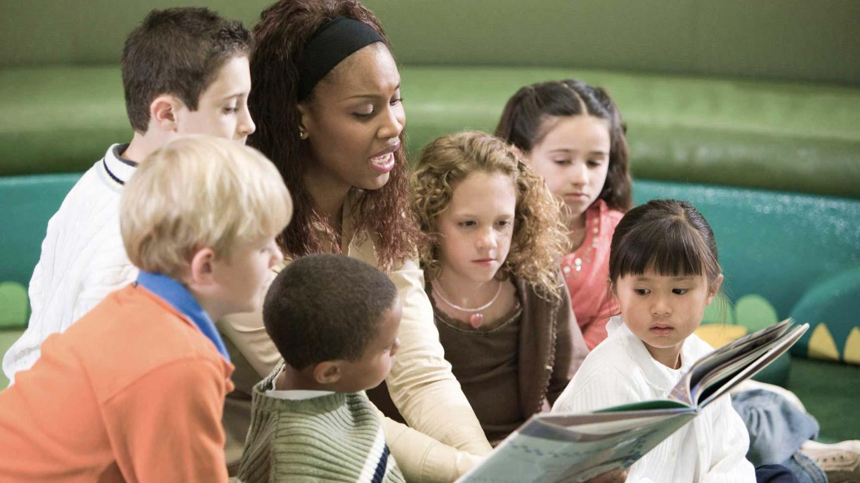 Le 5 più belle filastrocche per bambini - 2021