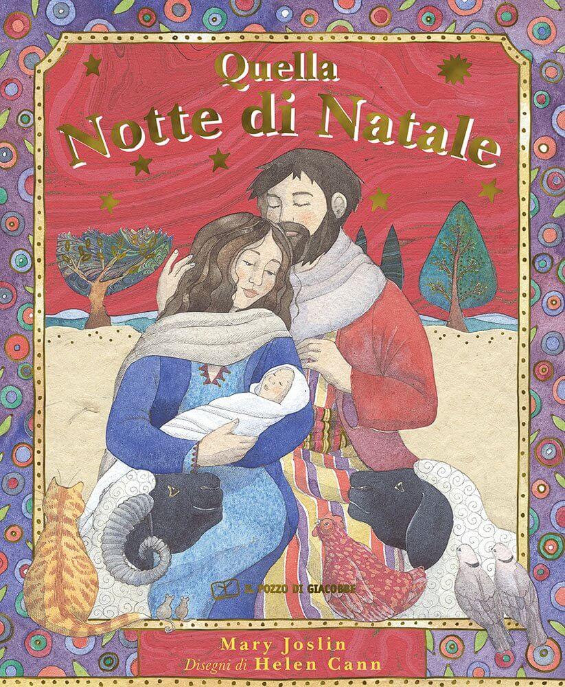 5 storie di Natale per bambini - 2021