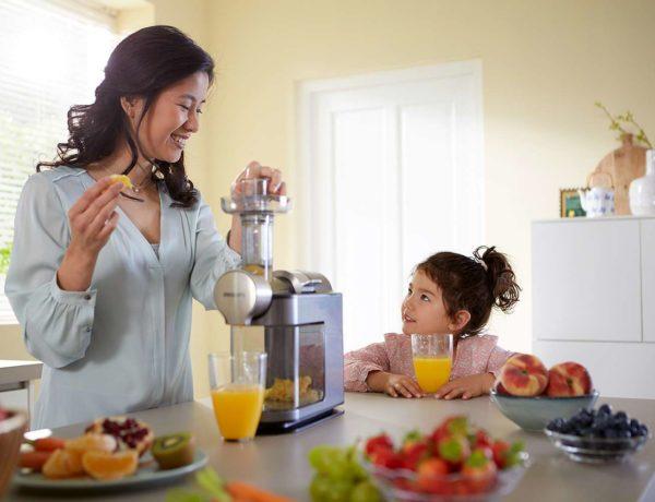 estrattore di succo in offerta per bambini
