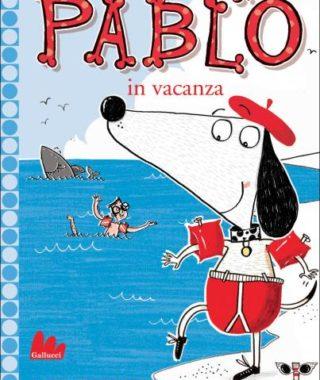 pablo va in vacanza 9788893483728