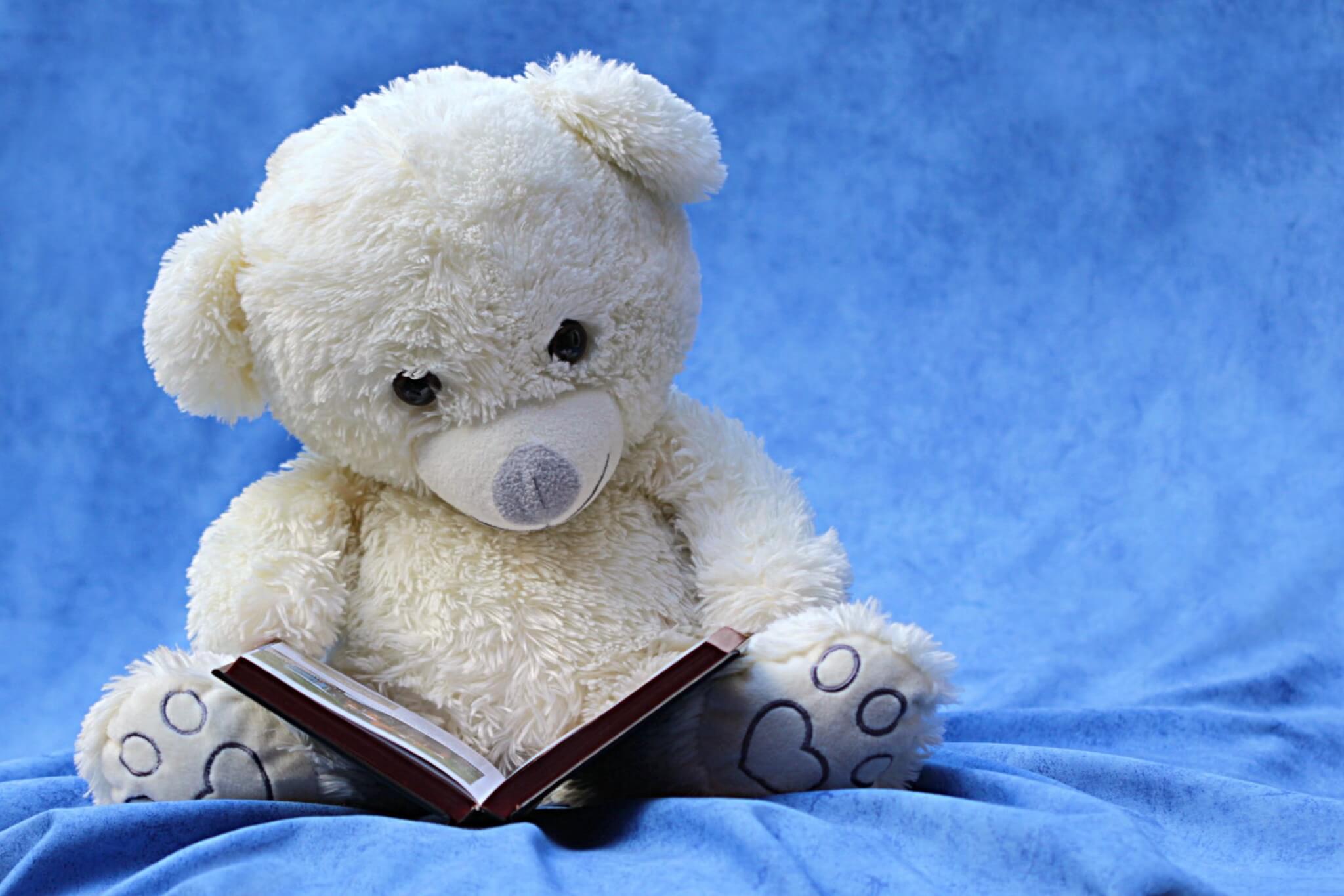 Le più belle storie per bambini di 3 e 4 anni - 2020