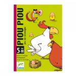Djeco DJ05119 – Piou Piou – Gioco di Carte-1000×1000