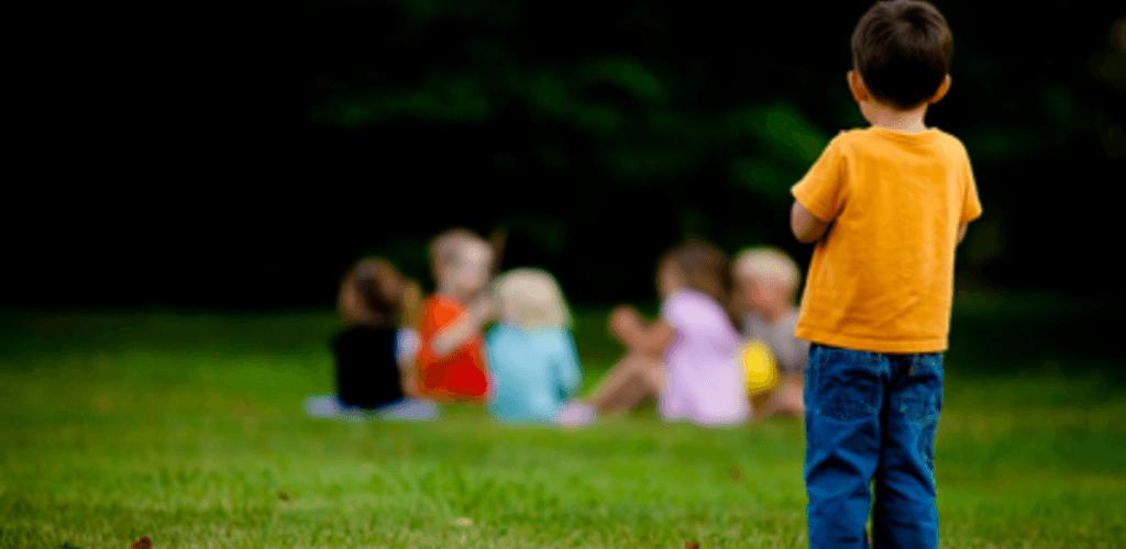 autismo bambini