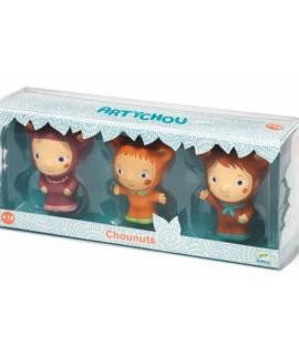 chounuts-figurines-artychou-djeco1