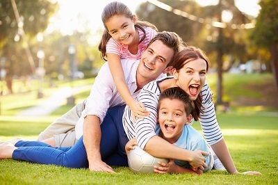 Famiglia pedagogia