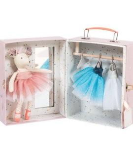 valigetta ballerina 1