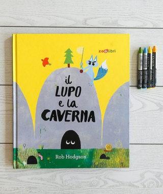 Il Lupo e La Caverna