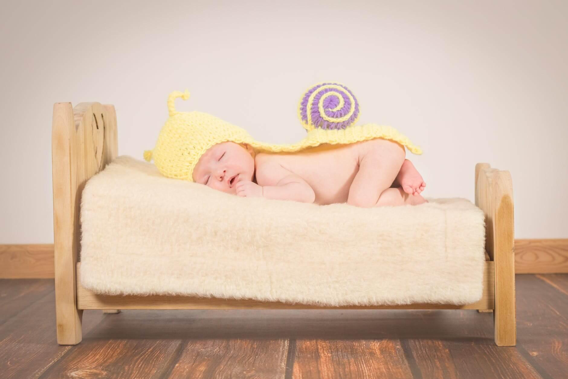 I baby monitor nell'era del digitale - 2020