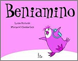 Beniamo di Lynne Richards - storie per bambini