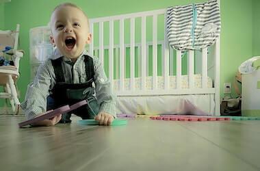 intramontabile gioco per bambini