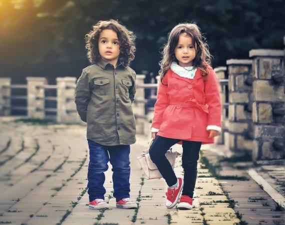 Filastrocca per bambini