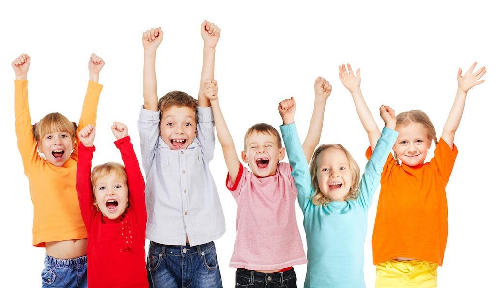 Giochi per bambini 3 anni: divertendosi si impara 😊 - 2021