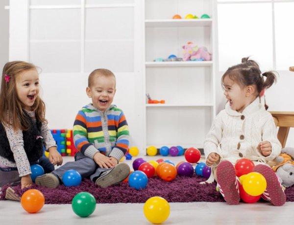 Giochi bambini 3 anni