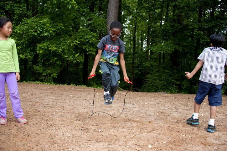 Giochi bambini 5 anni: pronti a scatenarsi? 😜 - 2021