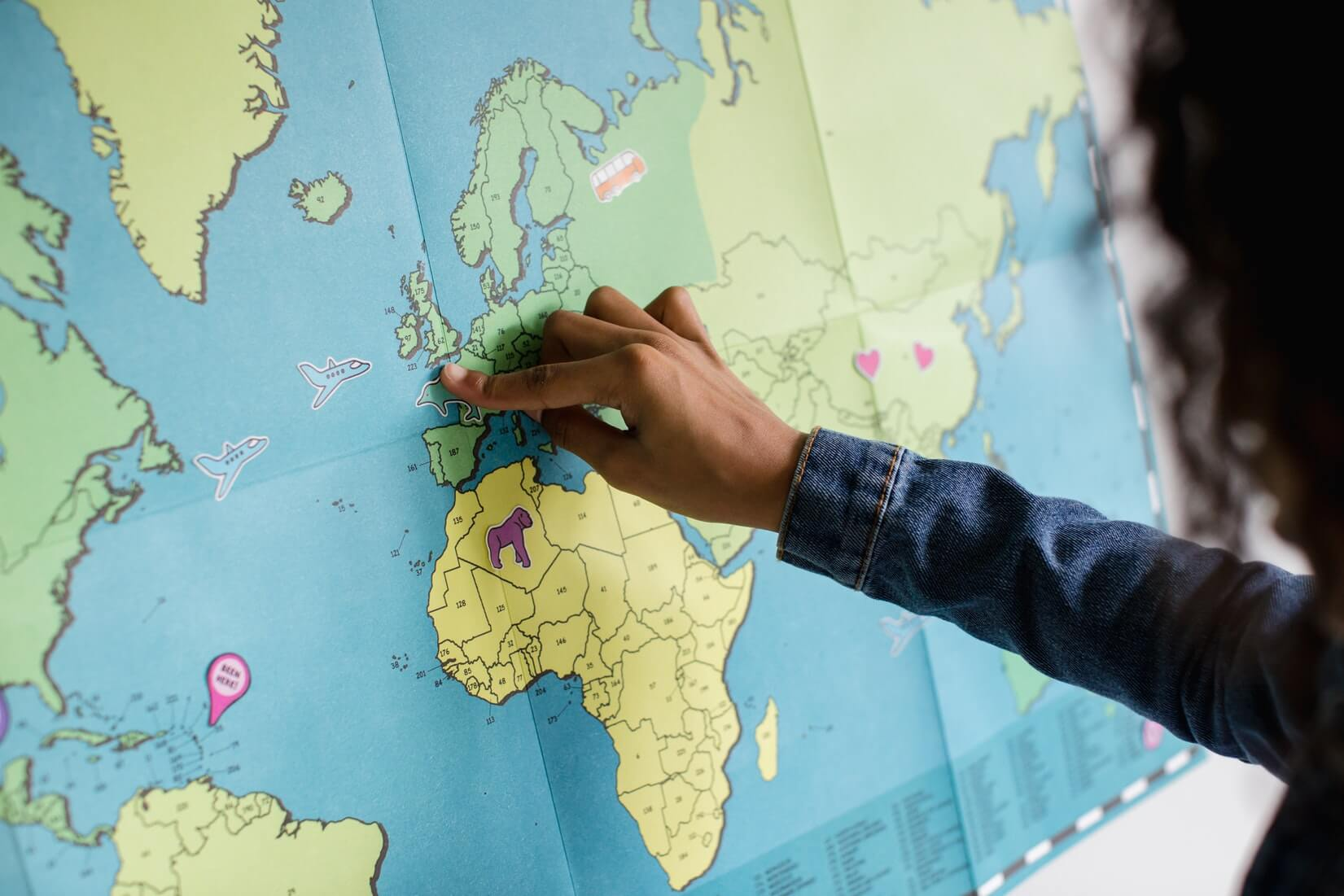 Viaggi con bambini: consigli per un'esperienza indimenticabile - 2021