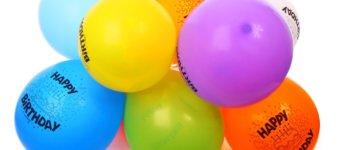 Idee feste compleanno bambini