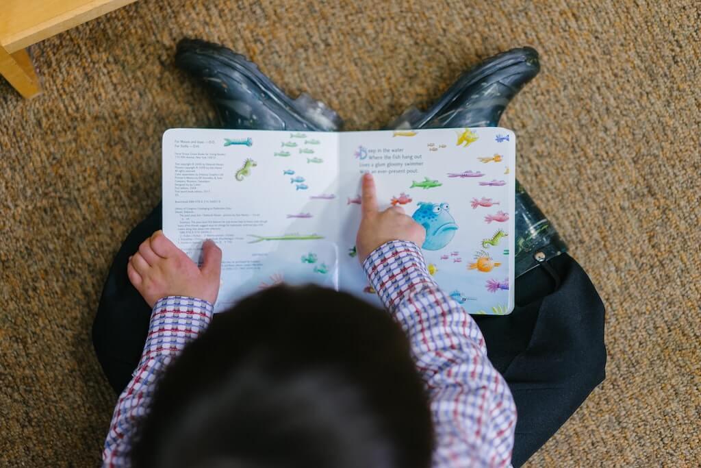 Bambini-bellissimi Libri per Bambini - Storie per Bambini - Filastrocche