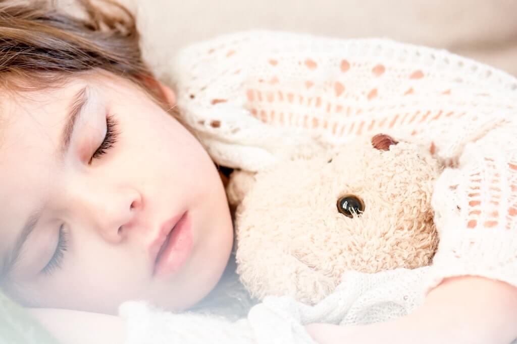 Buonanotte bambini