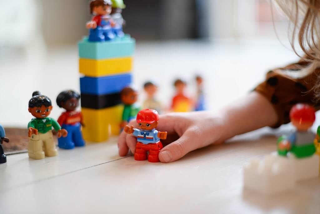 Giochi per bambini autistici