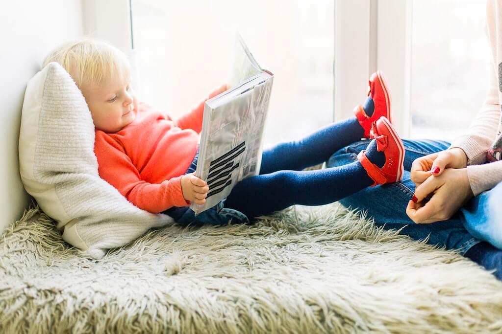Libri per bambini 3 anni