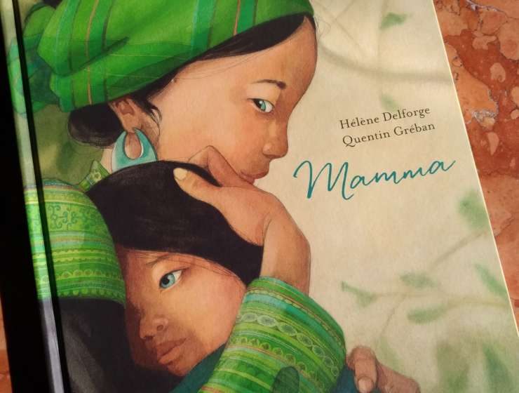 Mamma - 2021